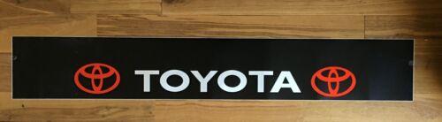 Windscreen Sunstrip Windshield Window Sticker Decal For Toyota