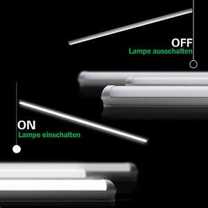 LED-Rohre-T8-G13-Fassung-60-150cm-Rohren-Leuchtstoffrohre-Lichtleiste-Lampe-Tube