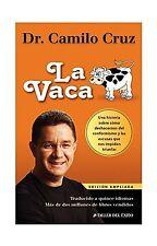 La Vaca by Camilo Cruz (2003, Paperback)