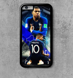 coque iphone 4 mbappe