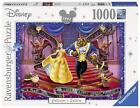 Ravensburger Disney Colletors Edition Beauty The Beast 1000 Piee Jigsaw Puzzle