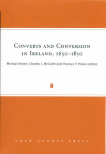 Michael-Brown-Converts-And-Conversion-In-Ireland-1650-18-US-IMPORT-HBOOK-NEW