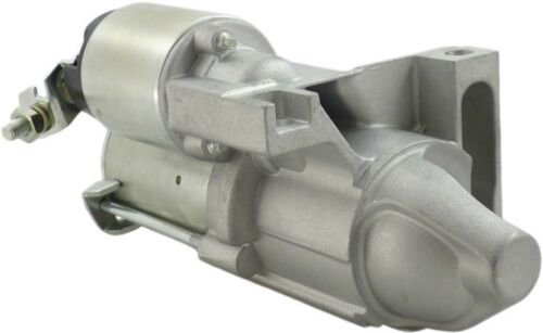 New Starter 8000063 12594441 89017761 Buick Terraza Saturn Relay 3.9L 323-1634