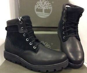 Timberland Walden 6 inch Leather Men's