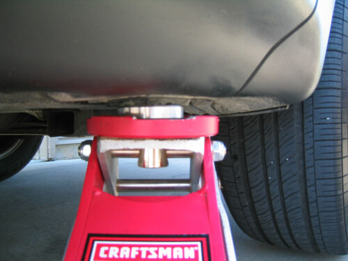 X5 X3 7 BMW Aluminum Jack Jacking Lift Lifting Pad 1 5 Z4 X6 Series 6 3