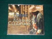 Adriano Celentano l' indiano singolo 1 traccia
