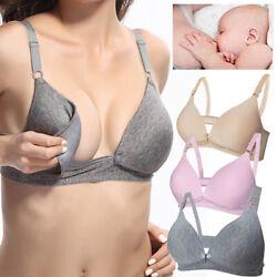 Still-BH Vorderschnalle Mutterschaft Stillen Schwangere Büstenhalter Unterwäsche