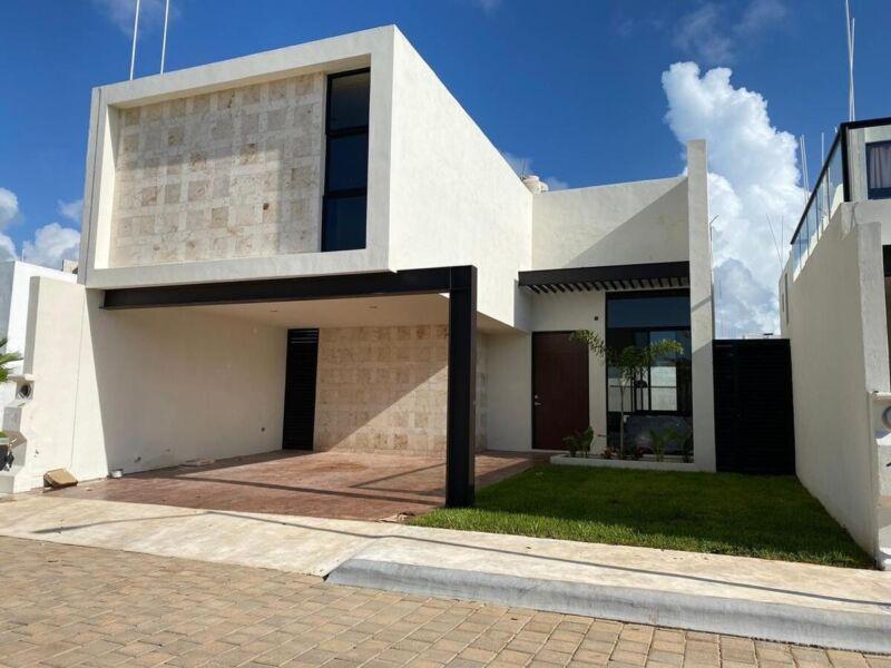 Privada Residencial San Jerónimo Conkal Yucatan