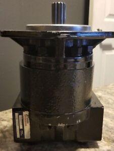 CPB055L2AYAW, Sundstrand, Hydraulic Gear Pump