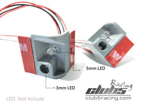 Rear LED Light Bracket Housing for Element Enduro Trailwalker