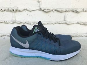 Humilde a pesar de Humilde  EUC Nike Air Zoom Pegasus 32 Flash H2O Men's US 12 Running Trainers 806576  400 886916771728 | eBay