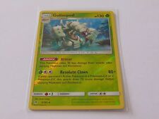 Pokemon Guardians Rising Card Golisopod - 9/145 - Reverse Holo Mint