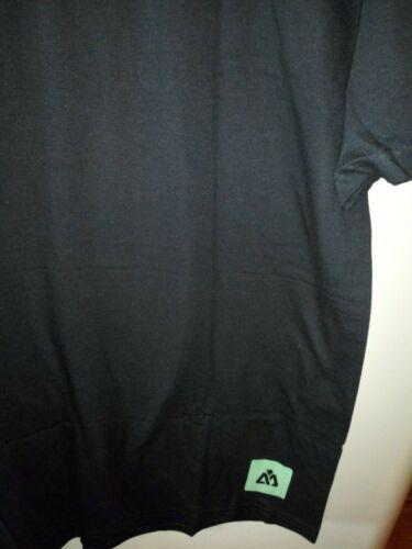 Color Navy  blue L Matix Mens Graphic T Shirts short sleeves Sizes M