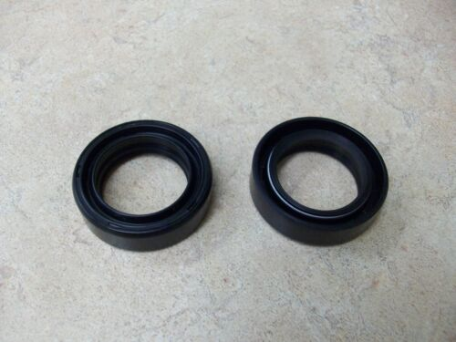 Fork Seals For Honda CR 60 CRF 70 70F 80 80R 80S XR 75 100 100R 100S XL SL ST