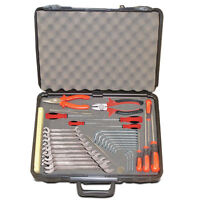 Siemens 35-piece Mr 3-t Tool Set 1 Ea