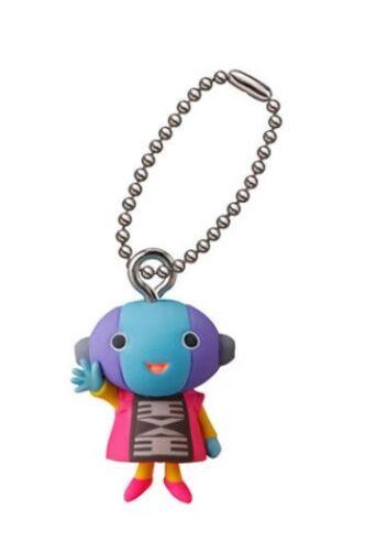 Dragon ball Super UDM Best 22 Ultimate Deformed Mascot Burst Key chain Figure