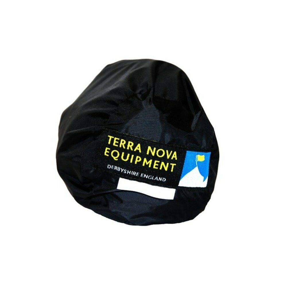 Terra Nova Southern Cross  1 Footprint Tent Liner Predector  low-key luxury connotation
