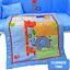 Soft-Fun-Baby-Nursery-Bed-Bedding-Set-Cot-Quilt-Duvet-Bumper-Fitted-Sheet-Pillow thumbnail 57