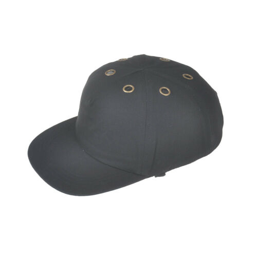 Sicherheits-Bump Cap Helm Baseball-Mütze Stil Schutz Sicherheit Hard Hat Helm MA