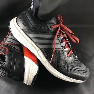 sports shoes 494e3 59736 Идет загрузка изображения AF6518-Mens-Adidas-Ultra-Boost-ST-M-Running-