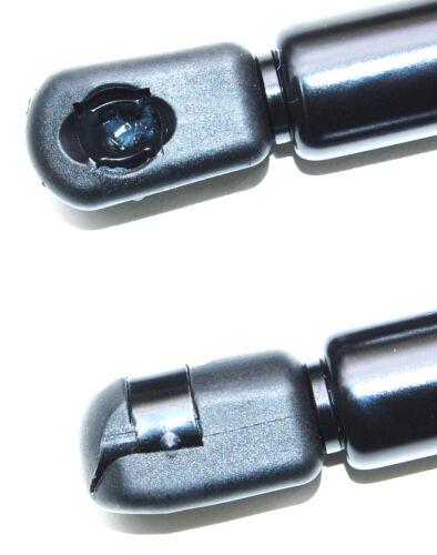 2x Heckklappendämpfer Gasfeder VW Polo 6N1 6N2 380N
