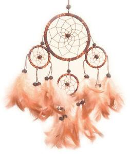 Dreamcatcher-Batik-9-cm-Traumfaenger-Bali-Indian-Style-Gute-Traeume