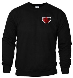 World-Armwrestling-League-Sweatshirt-Small-WAL-UFC-MMA-Gym-Exercise-Gift-Men-Top