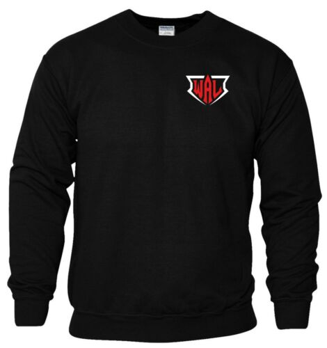 World Armwrestling League Sweatshirt Small WAL UFC MMA Gym Exercise Gift Men Top