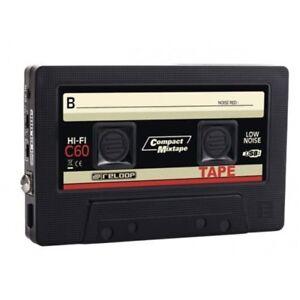 RELOOP-TAPE-registratore-digitale-mp3-usb-phono-line-convertitore-audio-x-DJ