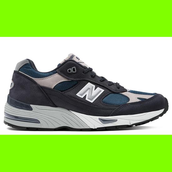 Zapatos New Balance Balance New M991 - FA-8½ 09bc86