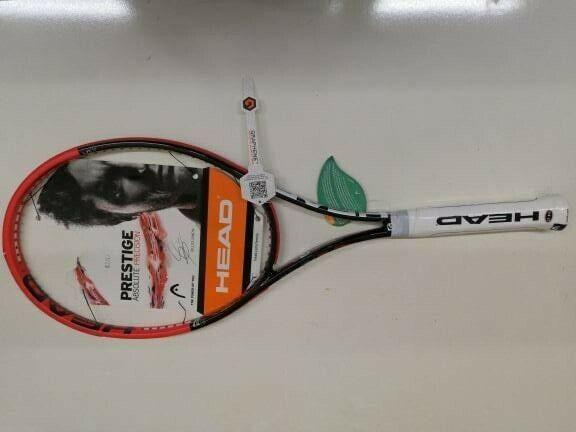 NEW Head Graphene Prestige REV PRO 93 head 4 1 4 grip Tennis Racquet