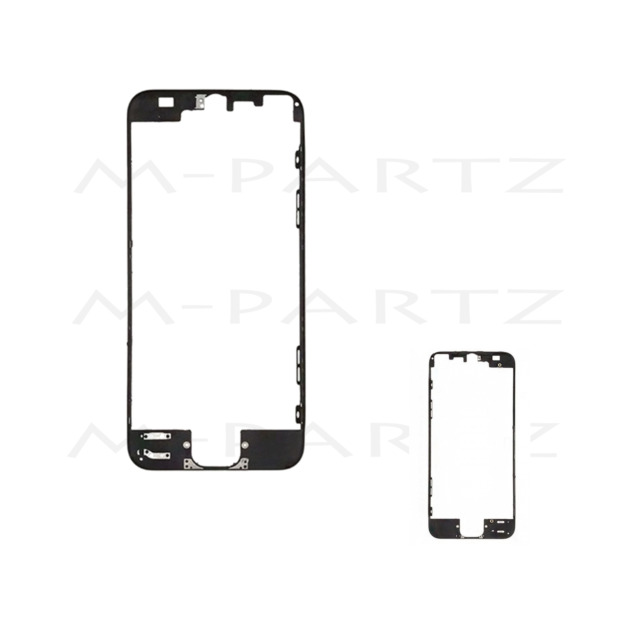 REPLACEMENT IPHONE 5 LCD FRAME BEZEL TRIM BLACK REPAIR PART FOR APPLE IPHONE 5
