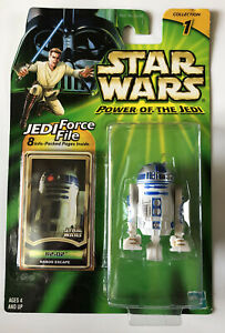 NEW-Star-Wars-Power-of-the-Jedi-R2-D2-Naboo-Escape-Hasbro-2000-Collection-1