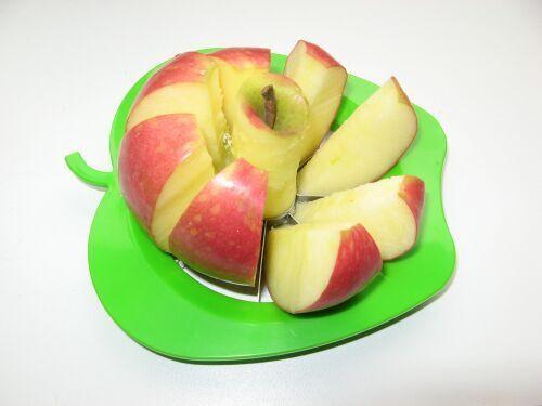 144x pomme diviseurs éplucheur de pommes pomme schneider apfelspalter pommes diviseurs obstteiler