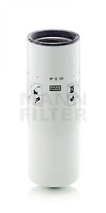Filtre à huile pour graissage Homme-Filtre WP 12 330