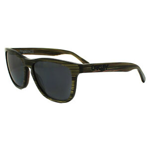 cab1b29a73 Image is loading Oakley-Sunglasses-Frogskins-LX-OO204309-Banded-Green-Grey-