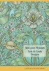 William Morris Arts & Crafts Designs  : A Folio of Notecards by Pomegranate Communications Inc,US (Miscellaneous print, 2011)