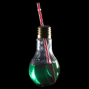 Light Bulb Tail Gles 14oz