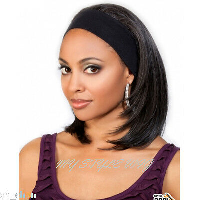 BOBBI BOSS Premium Synthetic Wig - M905S BADU SHORT
