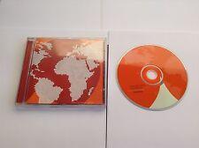 Various Artists : Inspiration - Mateo & Matos Mix CD (2001)