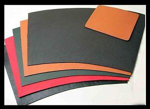 Schreibtisch-NEU-Schreibunterlage-Mousepad-LEDER-alle-EINZELN-angefertigt-Erg