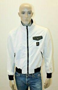 Giubbino-REFRIGIWEAR-Uomo-Giacca-Jacket-Coat-Man-Taglia-Size-S