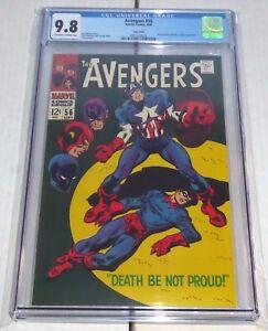 Avengers-56-CGC-9-8-Twin-Cities-Pedigree-Captain-America-Buck-Barnes-Zemo-App