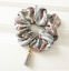 Lady-Ponytail-Bun-Tie-Scrunchies-Flamingos-Hair-Band-Elastic-Scrunchie-Hair-Ring thumbnail 79