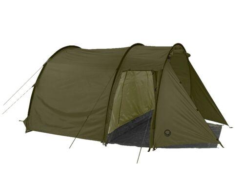 Grand Canyon Zelt Robson Tunnelzelt 3 Personen oliv Sonnensegel Camping Zelten O