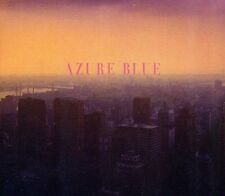 Beyond The Dreams There's Infinite Doubt - Azure Blue (2013, CD NIEUW)