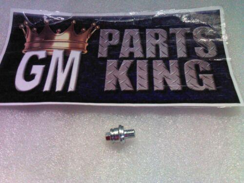 GM OEM Battery-Negative Cable Bolt 19115561