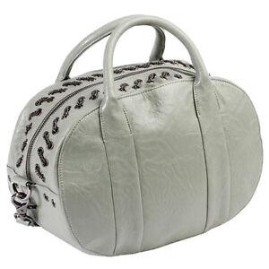 Tote Mischa Mint Barrel Barton Luxury bolso Bag Stanford qUSOtfFU1