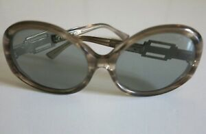 sconto in vendita Liquidazione del 60% originale a caldo Dettagli su Occhiali da sole donna vintage anni 60-70