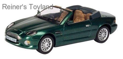 NEUF emballage d/'origine Voiture miniature schuco 27233 Aston Martin db7 vantage volante 1:43